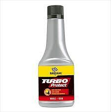 Bardahl Turbo Protect C60 Fullerene Oil Additive Brisca Race Rally
