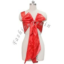 Naughty Knot Red Unwrap Me Big Sexy Bow For Her