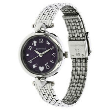 SONATA Analog Classy Steel Chain Casual Watch for Women & Girls 8143SM01