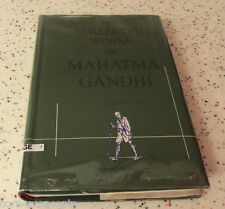 The Collected Works of Mahatma Gandhi Volume Forty Two 42