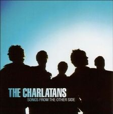 THE CHARLATANS - SONGS FROM THE OTHER SIDE  CD NEU