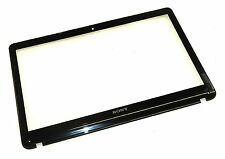 "Original Sony Vaio svf152c29m Lcd Touch Screen Vidrio Digitalizador de 15,6 ""Con Marco"