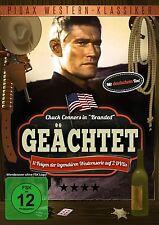 Geächtet - Branded * DVD Western Serie Chuck Connors Pidax Neu Ovp