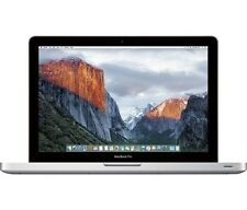 "Apple Macbook Pro 13.3"" Intel i5 Dual Core 4GB Ram 320GB DVD±RW HD Airport BT PC"
