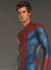 "Andrew Garfield ""Spiderman"" Autogramm signed 20x28 cm Bild"