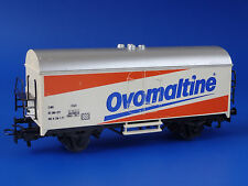 Marklin 4428 OVOMALTINE Refrigerated Car HO Scale