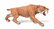 SMILODON Dinosaur # 55022 ~ FREE SHIP/USA w/ $25.+ Papo Products