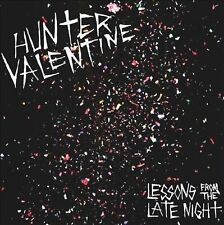 Lessons from the Late Night 2010 by Hunter Valentine