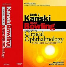 FAST SHIP - KANSKI 7e Clinical Ophthalmology: A Systematic Approach          M83