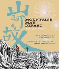 Mountains May Depart [Blu-ray] Zhao Tao, Zhang Yi, Liang Jing Dong, Dong Zijian