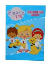 ALLIGATOR Books CHLOE's Closet da colorare
