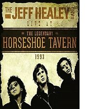 JEFF BAND HEALEY - LIVE AT THE HORSESHOE TAVERN 1993  CD NEU