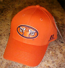 Auburn Tigers/War Eagles Russell Athletic NCAA OSFA Hat/Cap NWT FREE SHIP