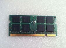 Dell Inspiron 1501 Ram Memory Used DDR2 PC2 2 GB 2GB