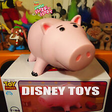 Toy Story Hamm 12 cm Figure Coin Bank Money Box Piggy Bank Toys Xmas Gift In Box