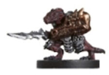D&D MINIATURES KOBOLD CHAMPION 37/60 C ABBERATIONS