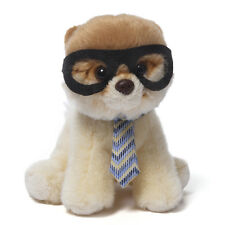 Itty Bitty Boo World's Cutest Dog Nerdy Plush Animal GUND 4035931 NEW