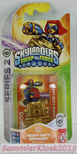 Heavy Duty Sprocket - Skylanders Swap Force Figur - Element Technologie Neu OVP