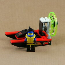 Lego Town 6567 Extreme Team Speed Splash without instruction