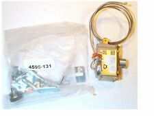 """NEW!! ROBERTSHAW 3030-505 Refrigeration Cold Control with 24"""" capillary"""