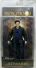 TWILIGHT SAGA NEW MOON EDWARD CULLEN FIGURE BELLA JACOB ALICE NECA FREE SHIPPING
