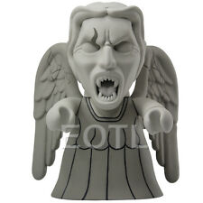 """*NEW IN BOX* Dr Doctor Who - WEEPING ANGEL  - 6.5"""" Vinyl Figure - Titan"""