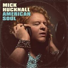 American Soul * by Mick Hucknall (CD, Oct-2013, Razor & Tie) BRAND NEW SEALED