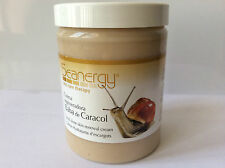 SEANERGY SKIN CARE BAVE D ESCARGOT créme rèparatrice SNAIL CREAM anti-ride 300ML