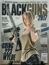 Black Guns 2017 Going .223 Wylde Buyer's Guide Multi Guns Combo FREE SHIPPING sb