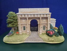 Lilliput Lane Gateway to Harewood L2442 YorkshireBNIB Collectors Fair special ed