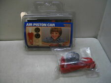 VINTAGE 1983 DISCOVERY WORLD SMALL WORLD TOYS 7716 AIR PISTON CAR SCIENCE KIT