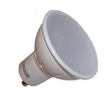 5x SunSame GU10 SMD / LED Spot Warmweiß mit 400 Lumen deutscher Händler 5W 6W 7W