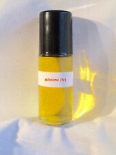 Millesime Creed Type 1.3oz Large Roll On Fragrance Perfume Women Body Oil