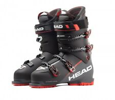 2016 Head Vector EVO 110 Black/Anth-Red 26.5 Men's Ski Boots Band New!!!!!!!!!!!