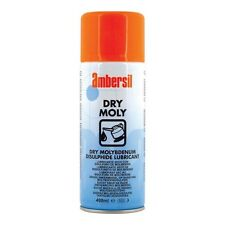 Ambersil Dry Moly Spray da 400ml