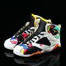 """1/6 Scale Hot Sneakers Sports Shoes Trainers Air J7 for 12"""" Action figure Toys"""