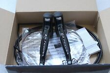 NEW Shimano Ultegra Di2 6870 2x11sp STI Shifter Set
