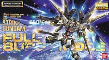 BANDAI MG 1/100 ZGMF-X20A STRIKE FREEDOM GUNDAM FULL BURST MODE Model Kit NEW