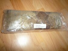 US ARMY DESERT STORM CAMOUFLAGE 6-COLOR NET TARNNETZ CAMO RIFLE GHILLIE SUIT USN