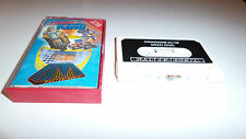 COMMODORE 64 GAME SPEED KING