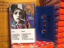 Ravi Shavi - S/T cassette tape garage pop punk indie deer tick providence debut