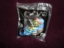 2012 Mcdonalds Spongebob Sandy Rocket Boat #15 NIP