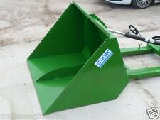 5ft Hydraulic Forklift Bucket (Telescopic handler Front Loader)
