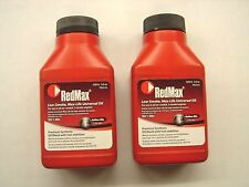 RedMax 2pc 2-cycle trimmer blower universal FD 50:1 ratio oil 1 gal mix FREESHIP