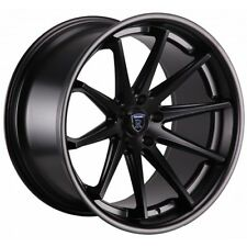 """20"""" ROHANA RC10 5X112 5x4.5 5X120 CONCAVE STAGGERED"""