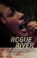 Rogue River (DVD, 2012)  NEW SEALED