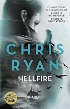 Hellfire: Danny Black Thriller by Chris Ryan (Paperback, 2016)