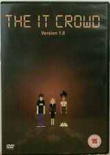 The IT Crowd - Series 1 - Complete (DVD, 2006)