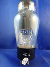 AZ12 Telefunken # NOS # big black mesh # top-getter  (9179)
