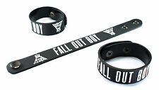 Fall Out Boy Rubber Bracelet Wristband Free Shipping Save Rock and Roll vr143